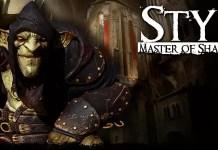 styx master of shadows trailer