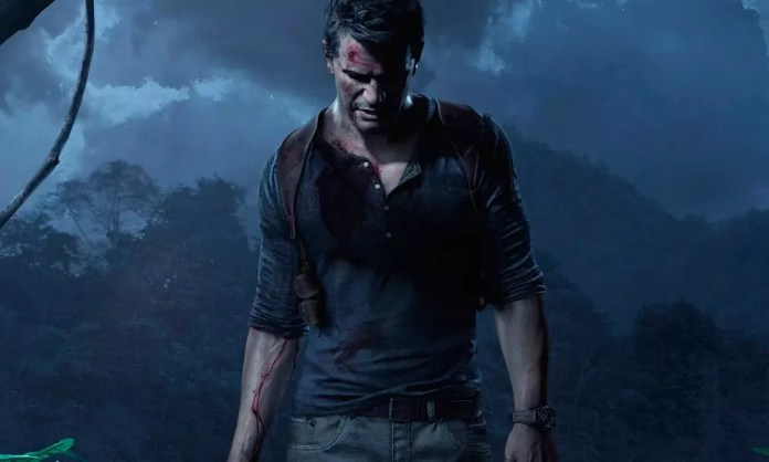 Uncharted 4: A Thief's End Naughty Dog