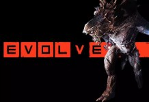 Evolve patch 1.1 Logo