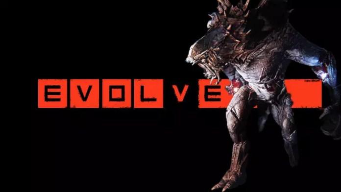 Evolve patch 1.1 Logo