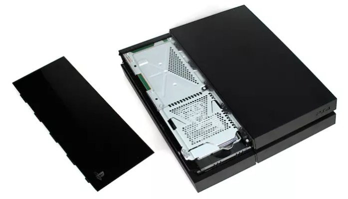 PlayStation HDD Tutorial 2