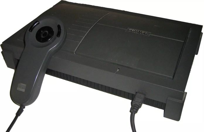 Peggiori console Philips CD-i