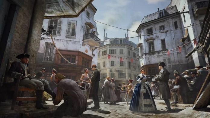 Assassin's Creed unity Recensione