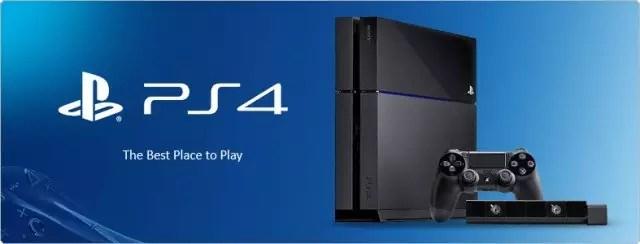 esclusive playstation 4 2015