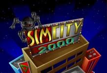 SimCity 2000 logo