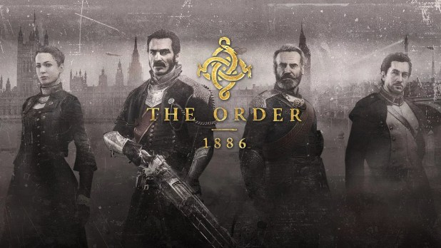 The Order 1886 Trucchi e Trofei