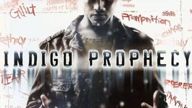 Fahrenheit: Indigo Prophecy