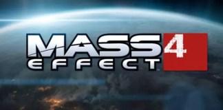 Mass Effect 4 Bioware