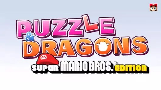 Puzzle & Dragon: Super Mario Bros. Edition