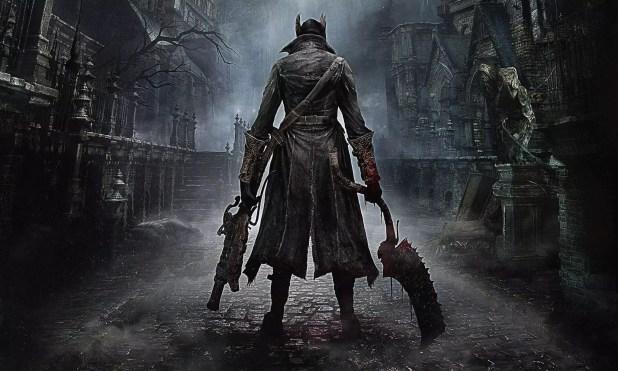Bloodborne in uscita il 25 marzo per ps4