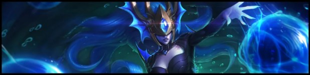 League of Legends Syndra