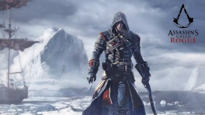 assassin's creed rogue: requisiti pc