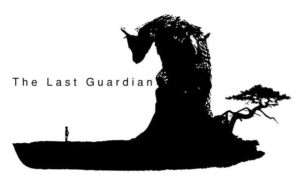 Sony The Last Guardian