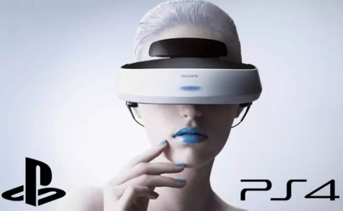 sony-ps4-project morpheus gdc conference
