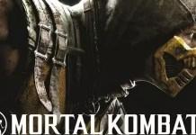 Mortal Kombat X CE-34878-0