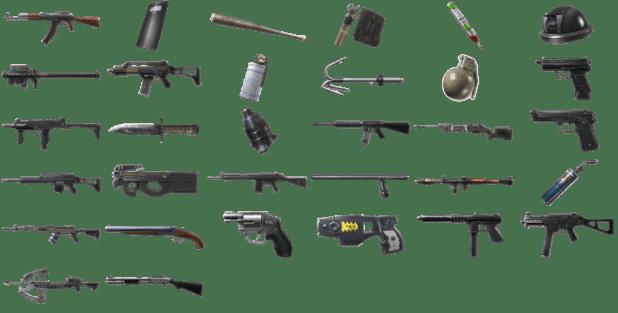 battlefield Hardline Armi e Gadget