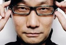 Hideo Kojima Metal Gear