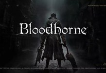 Bloodborne porta