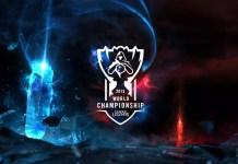 League of Legends World Championship 2015