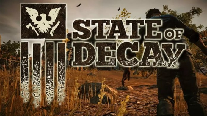 State of Decay Year-One