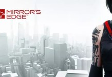 Mirror's Edge Catalyst Registered