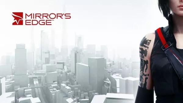 Mirror's Edge Catalyst Registered