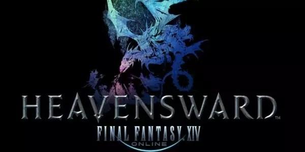 Final Fantasy XIV_Heavensward_68058