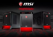 MSI Nightblade