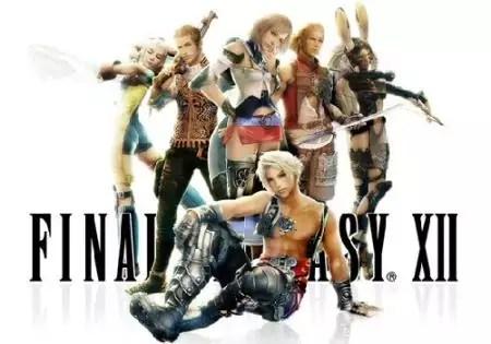 Final Fantasy XII HD