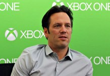 Phil Spencer Sony microsoft