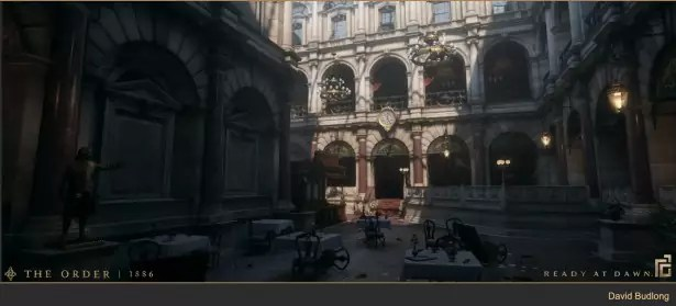 The Order: 1886 Uncharted 4