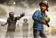 Telltale Games The Walking Dead