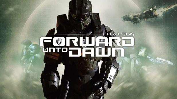 Forward-Unto-Dawn-Master-Chief Netflix