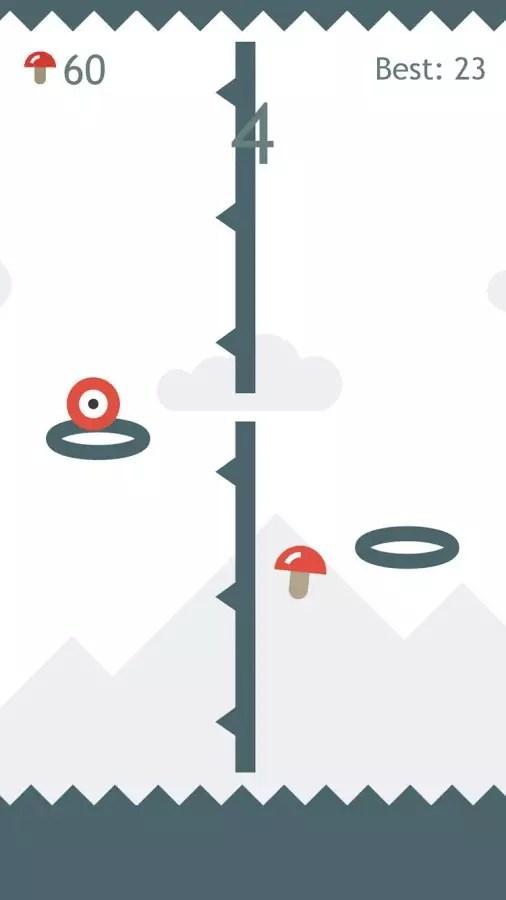 Hop Hop Hop android gratis app