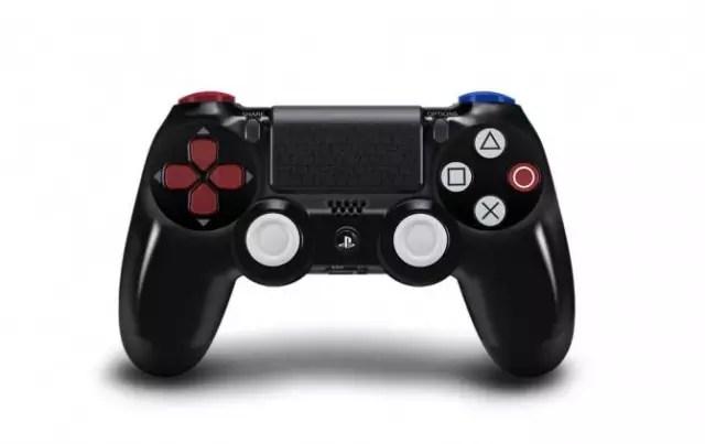 Dualshock 4 PlayStation 4 Darth Fenner