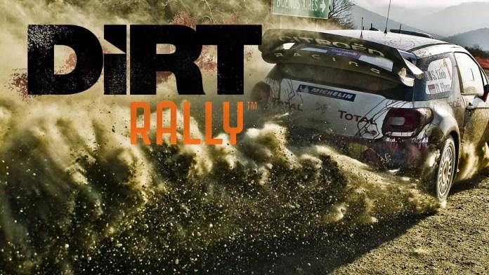 dirt rally2