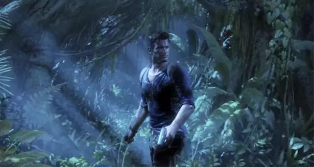 Naughty Dog Uncharted 4