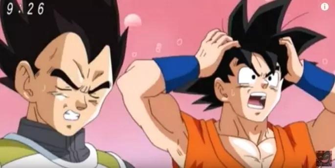 Dragon Ball Super 1x23