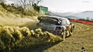 Sebastién Loeb Rally EVO 2