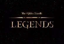 The Elder Scrolls : Legends