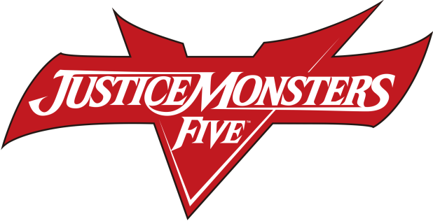 Final Fantasy XV Justice Monsters Five