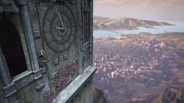 Uncharted 4 La Fine di un Ladro