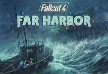 Far Harbor Fallout 4