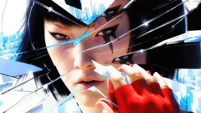 Games With Gold Settembre 2016  mirrors-edge