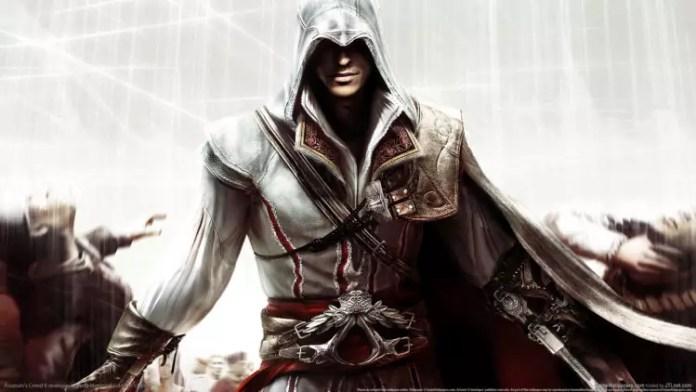 Ezio Auditore sbarcherà anche su PS4 e Xbox One