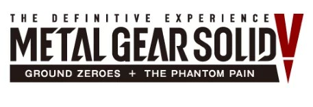 metal gear solid V the definite experience