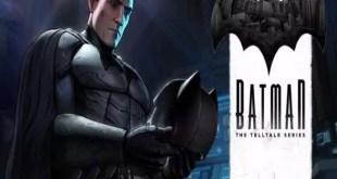 Batman - The Telltale Series Children of Arkham