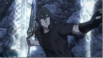 Brotherhood Final Fantasy XV