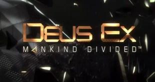 Deus Ex: Mankind Divided – System Rift