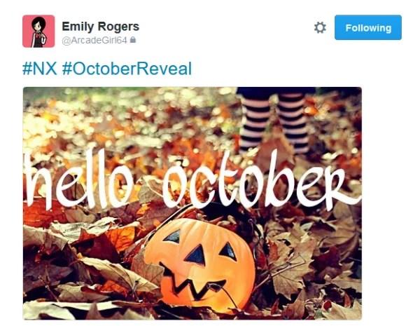 Nintendo NX Emily Rogers